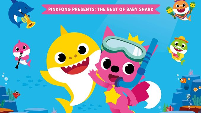 Baby Shark MP3 Song Download- Baby Shark Baby Shark Song by Foozlebots on blogger.com